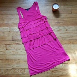 5/$25 Banana Republic Knit Dress Pink Size MP